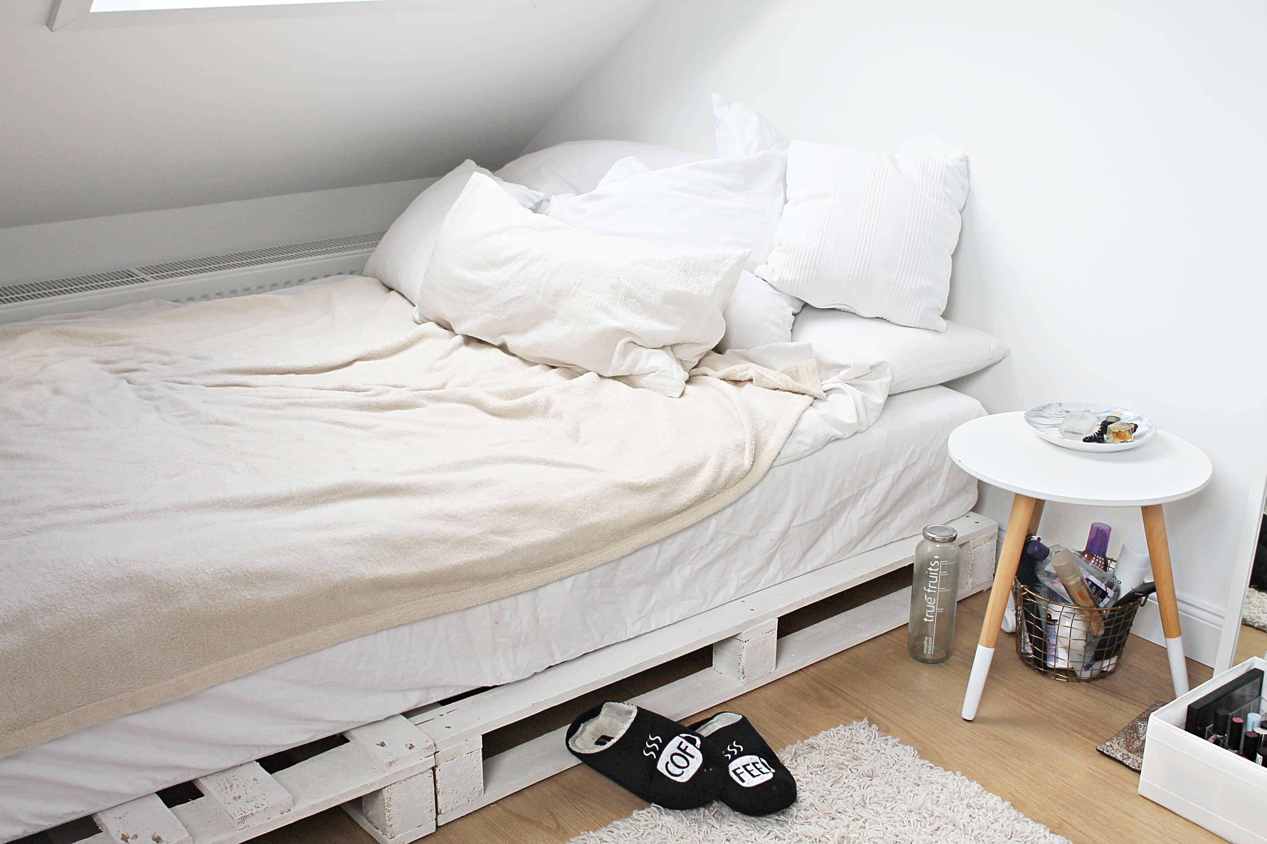 room tour - wg zimmer | möbel & deko - fithealthydi
