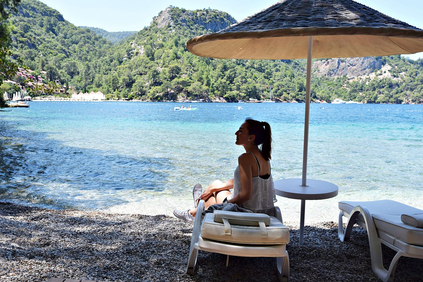 Hillside Beach Club Fethiye Turkey – 5 things I loved