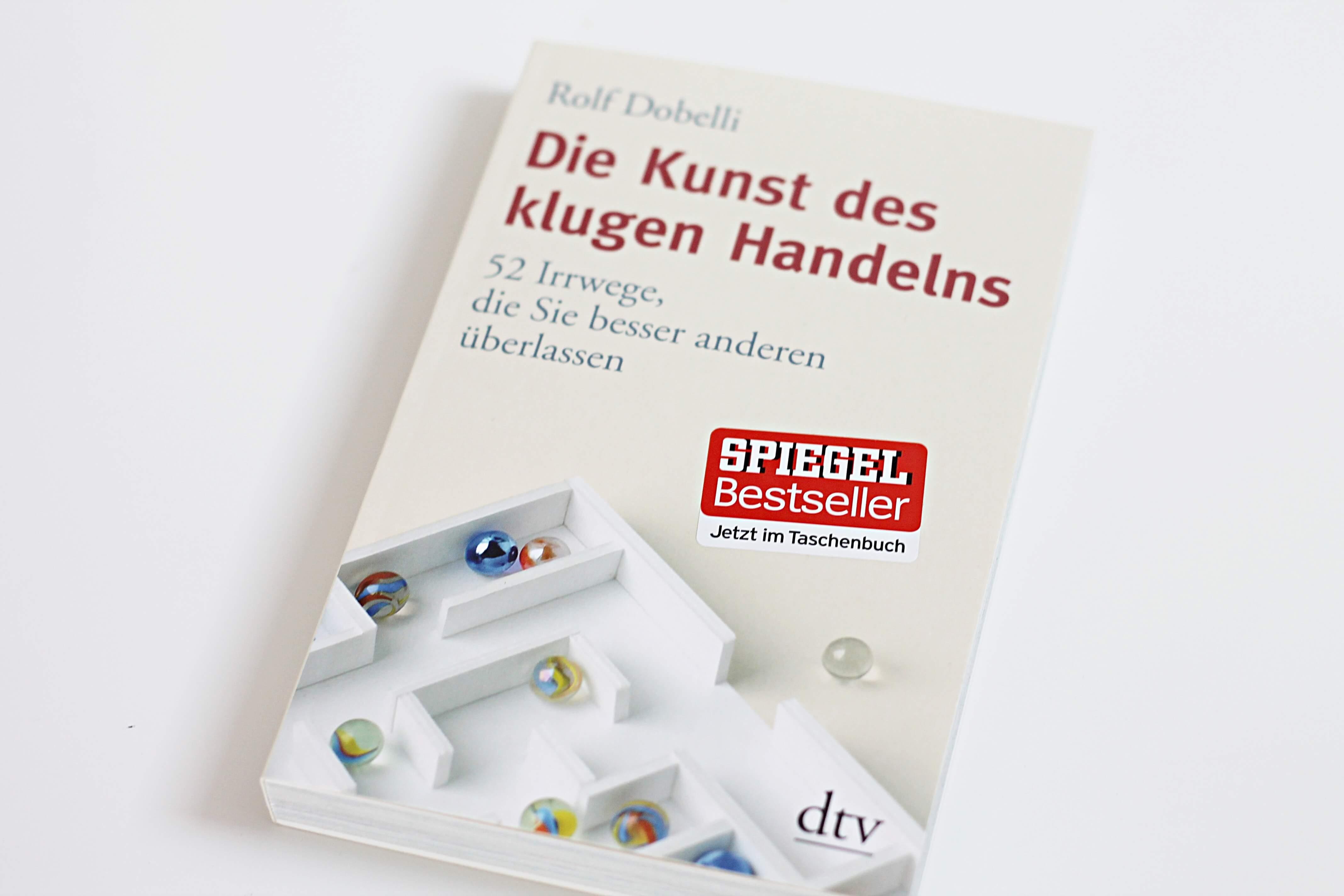 Image result for Die Kunst des klugen Handelns