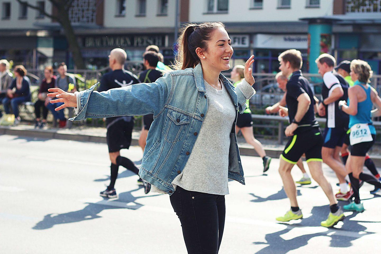 Marathon Magic + Running News