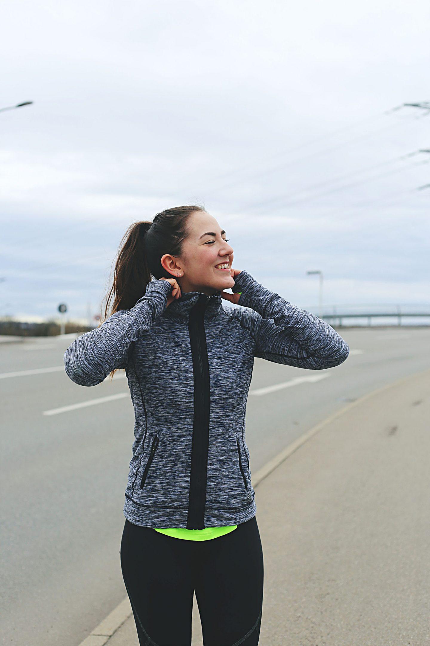 Q&A : Running, Laufen, Halbmarathon
