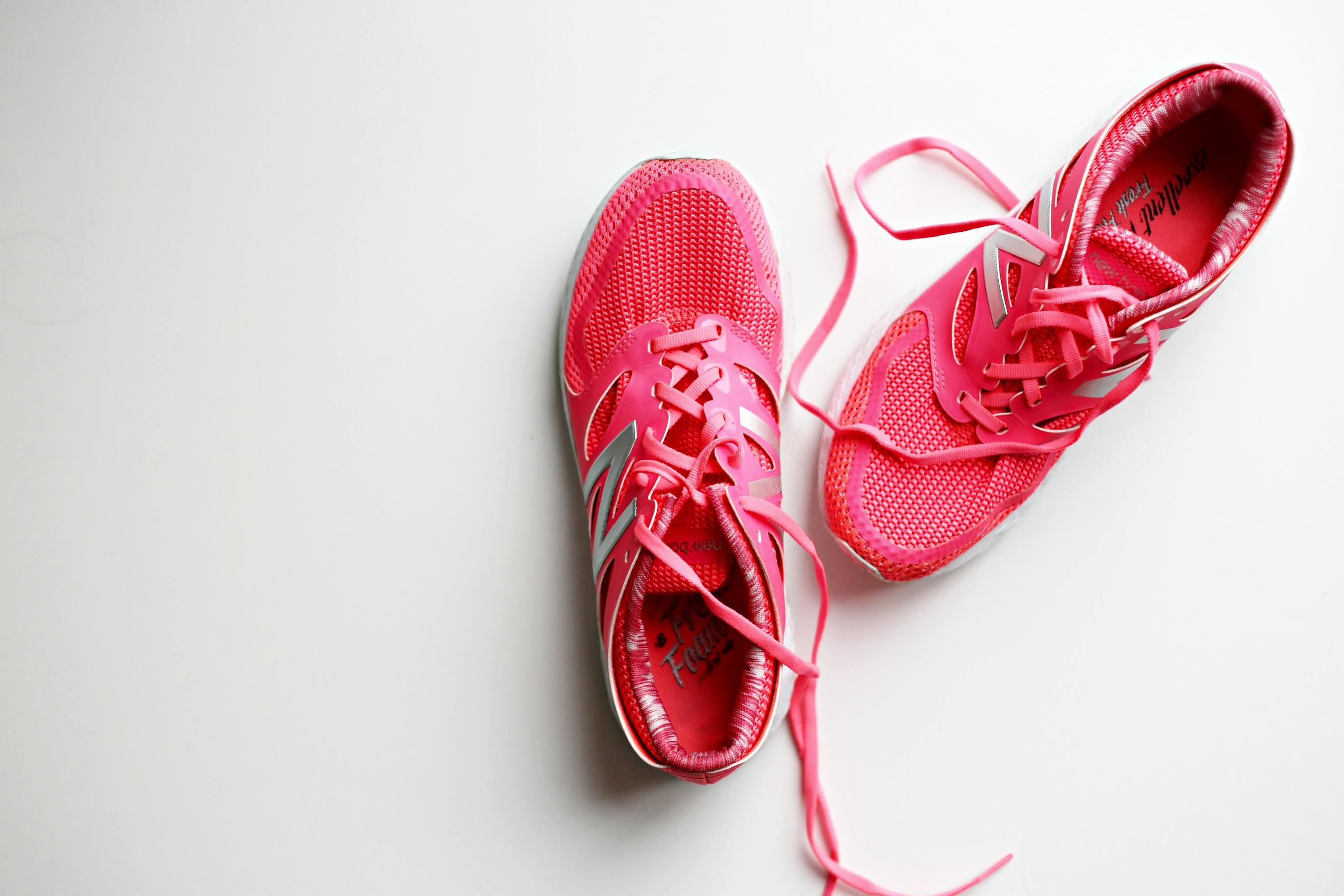 5 Dinge, die ich übers Laufen gelernt habe