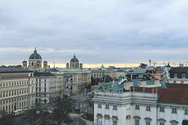 Wien, oh Love