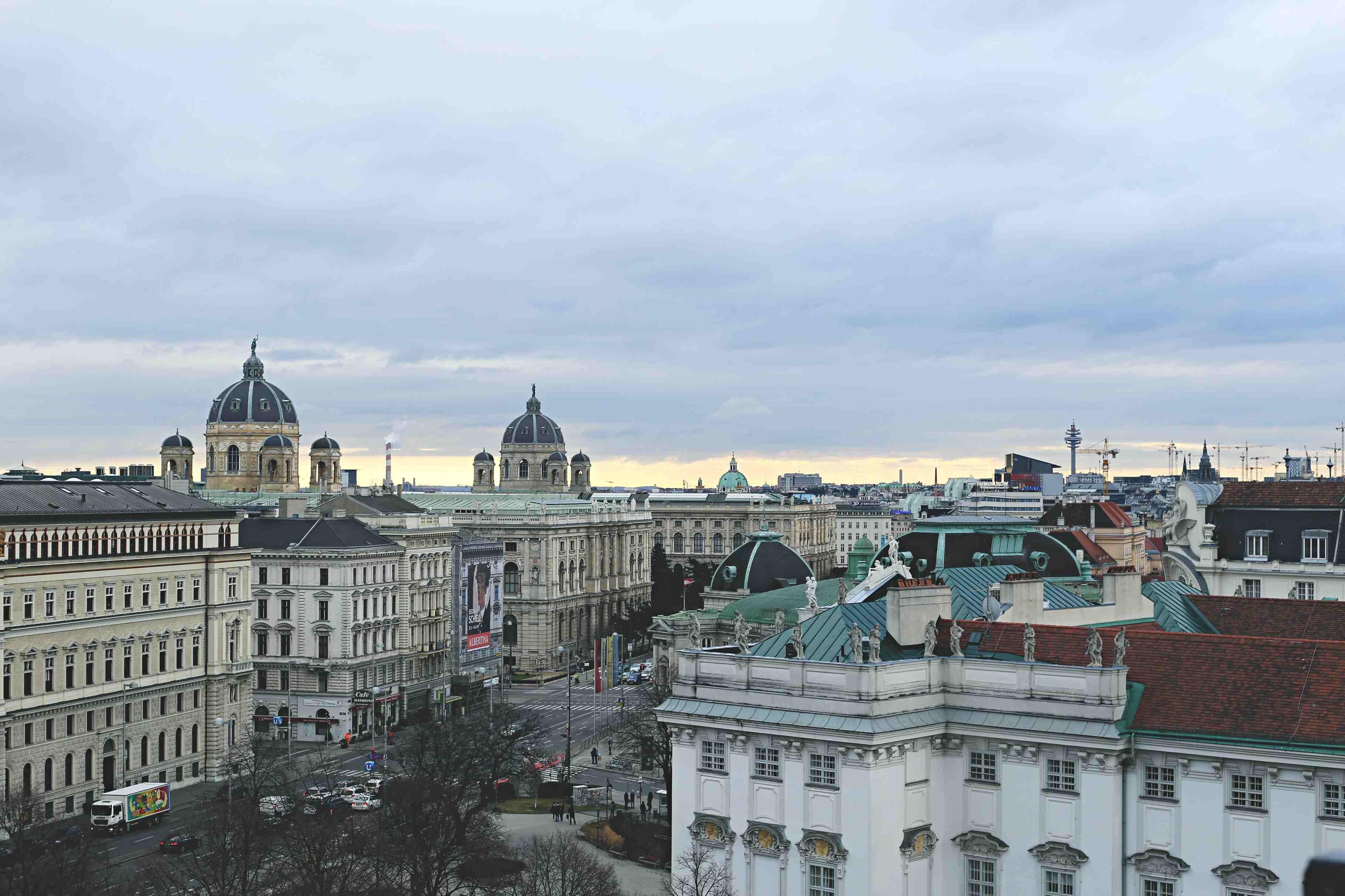 Wien Guide