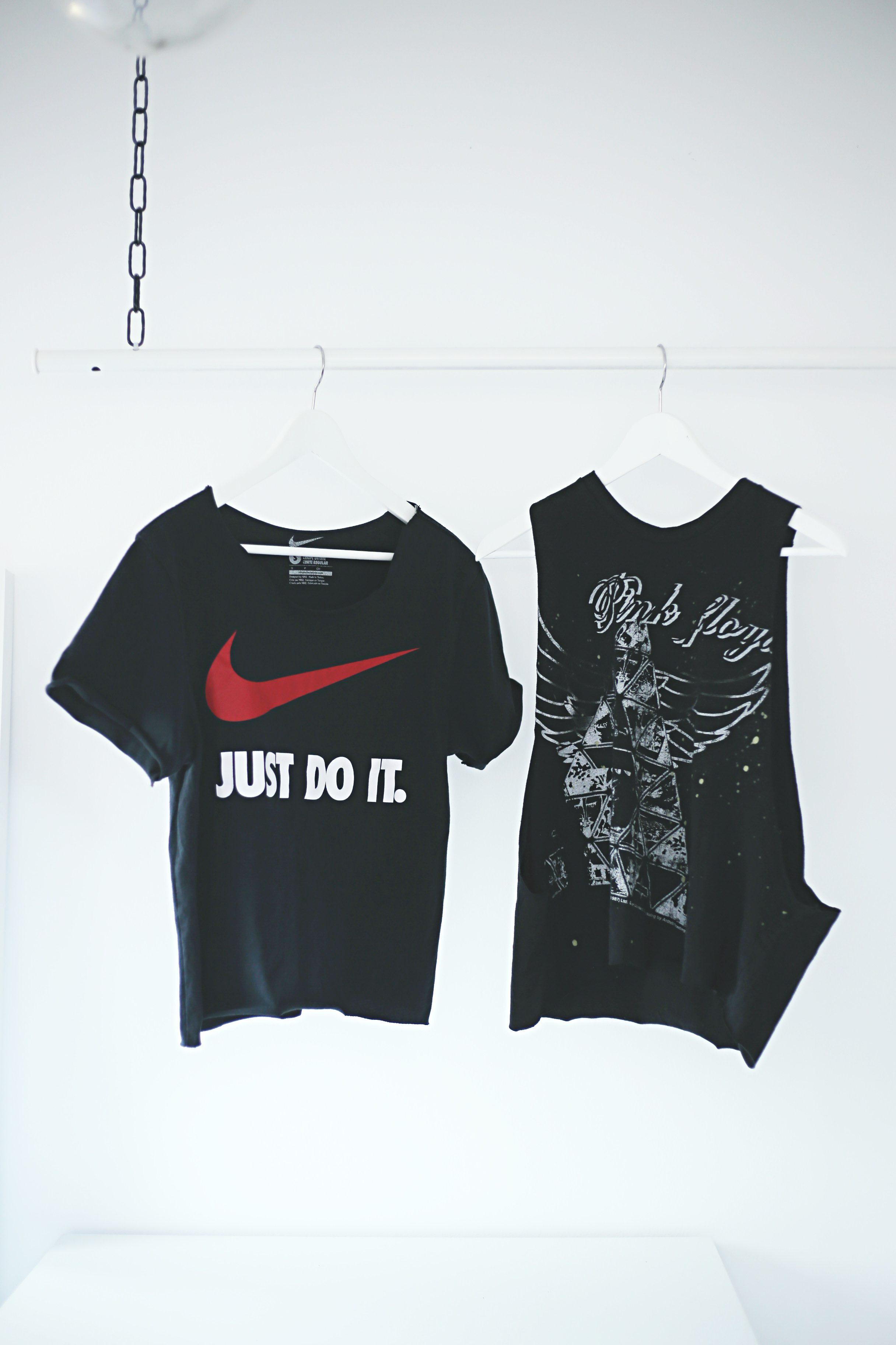 DIY – Summer Shirts