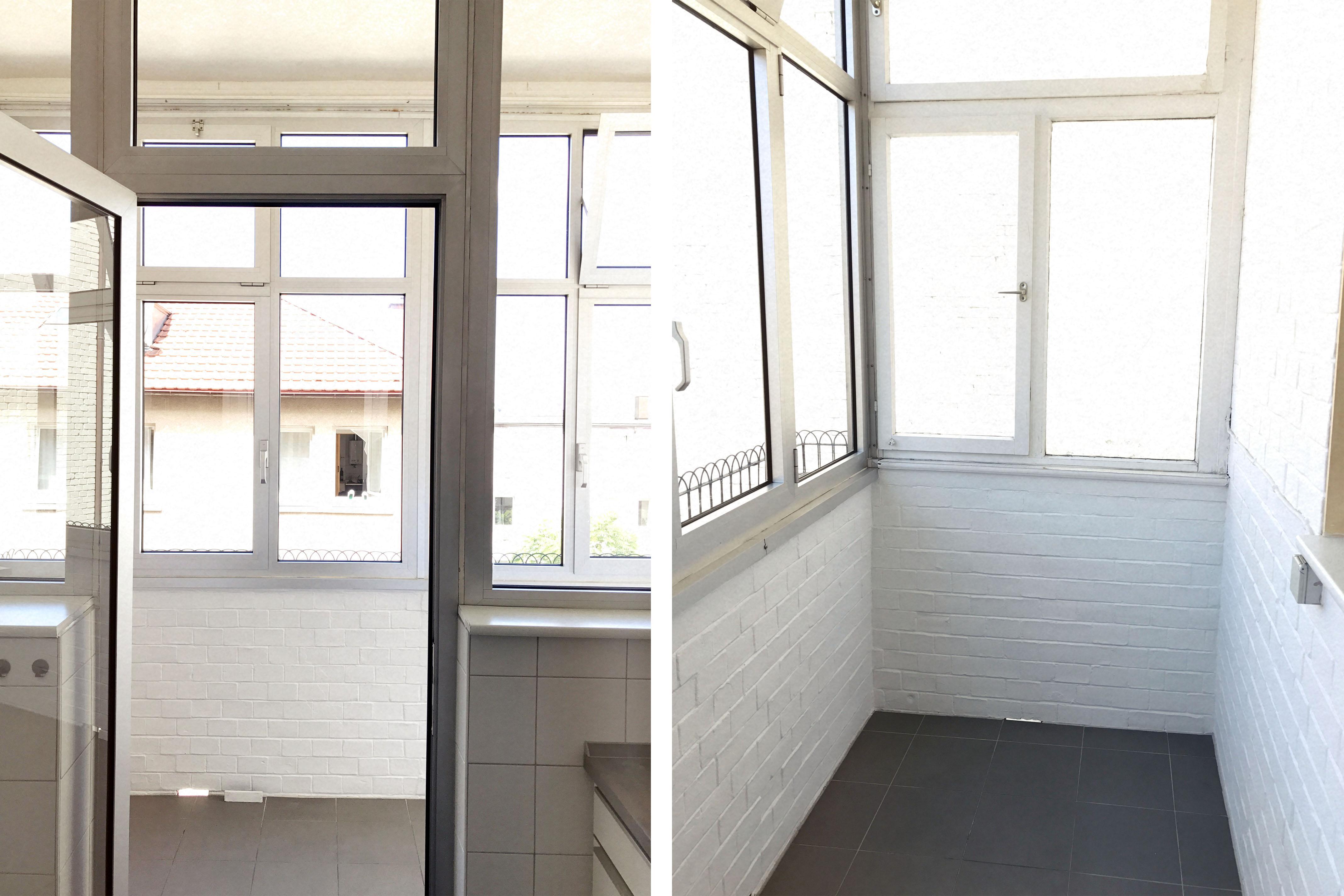Neue Wohnung Stuttgart Altbau Ost Veranda Balkon Verglast Do Live
