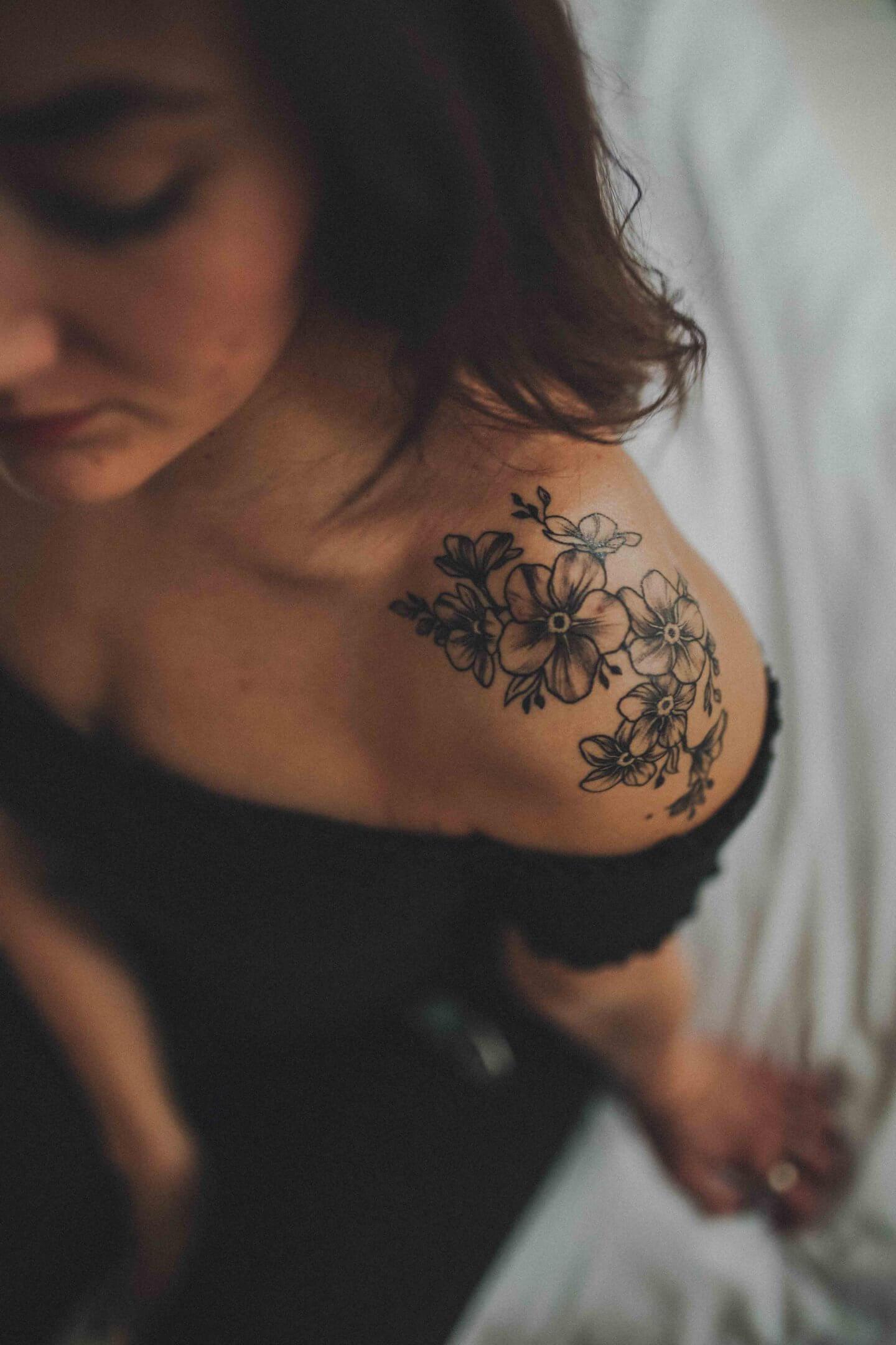 vergissmeinnicht tattoos ii lifestyle stories blog. Black Bedroom Furniture Sets. Home Design Ideas