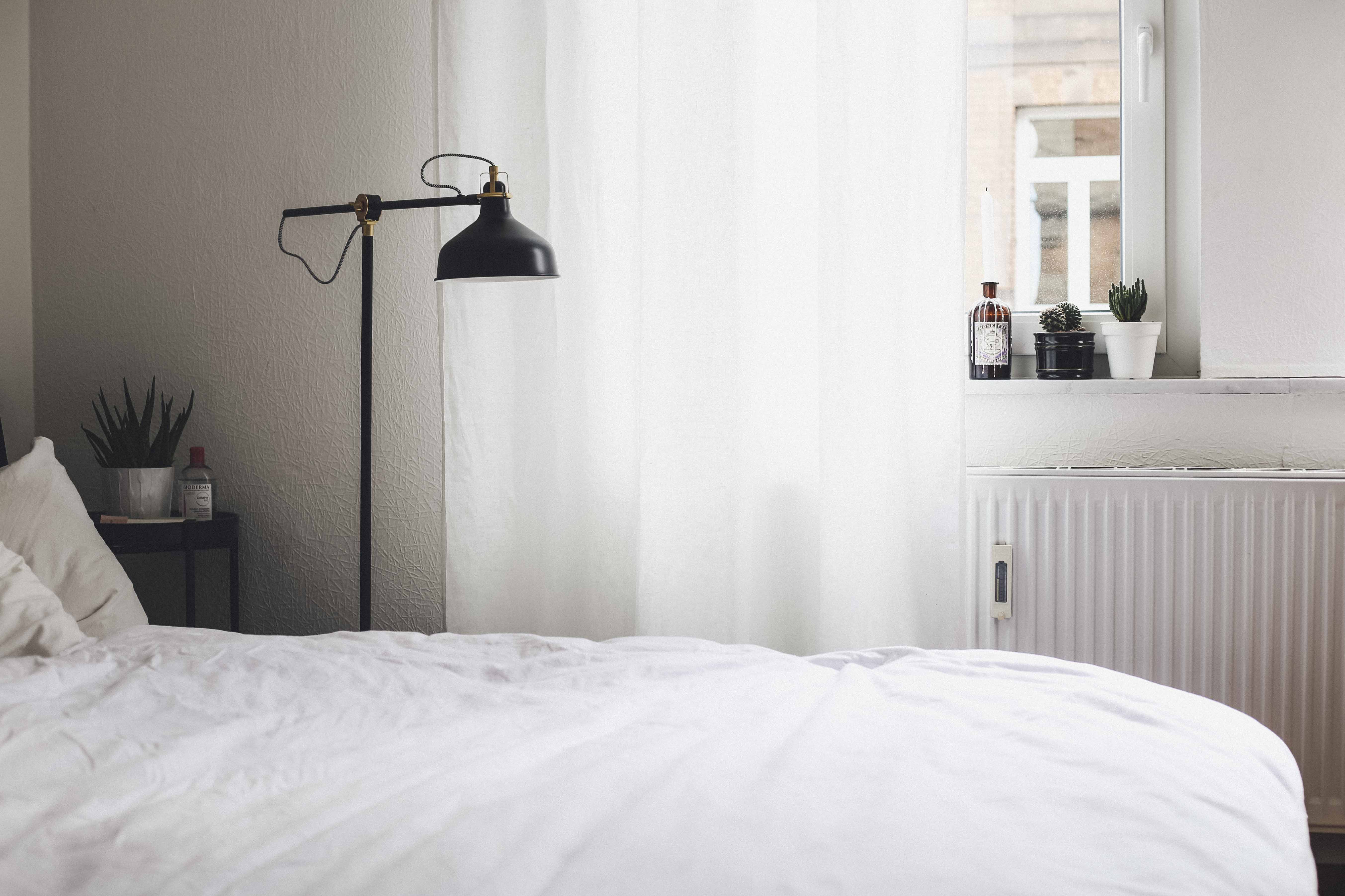 doandlive bett schlafzimmer interior ottoliving otto 3. Black Bedroom Furniture Sets. Home Design Ideas