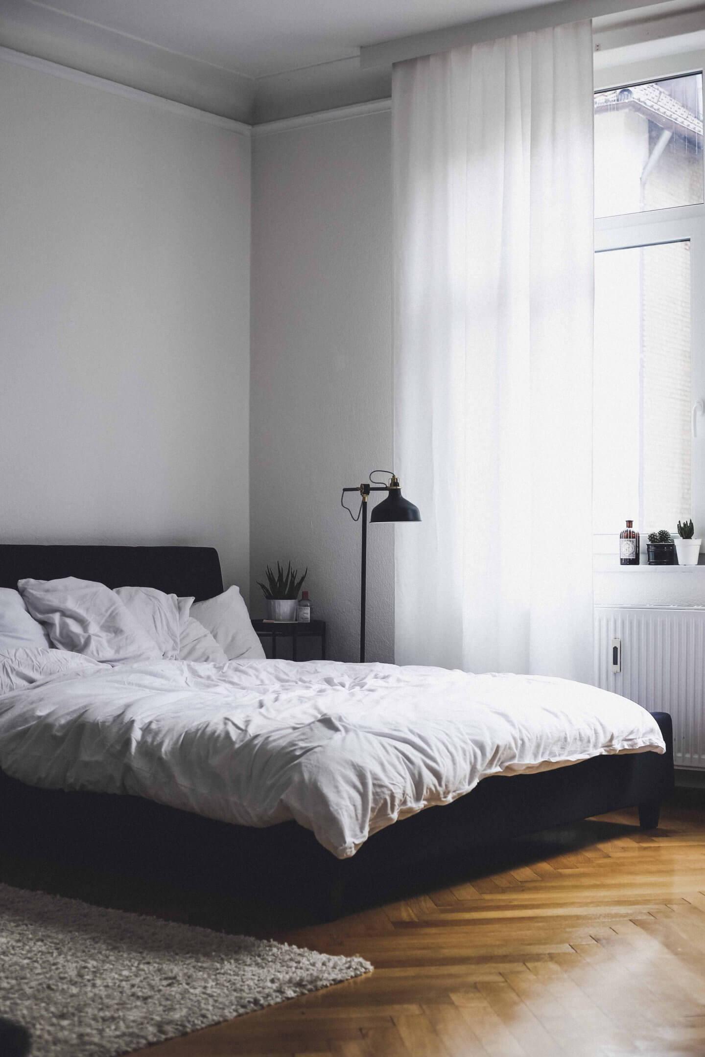 Interior | Schlafzimmer & Bett // doandlive.de Lifestyleblog aus ...