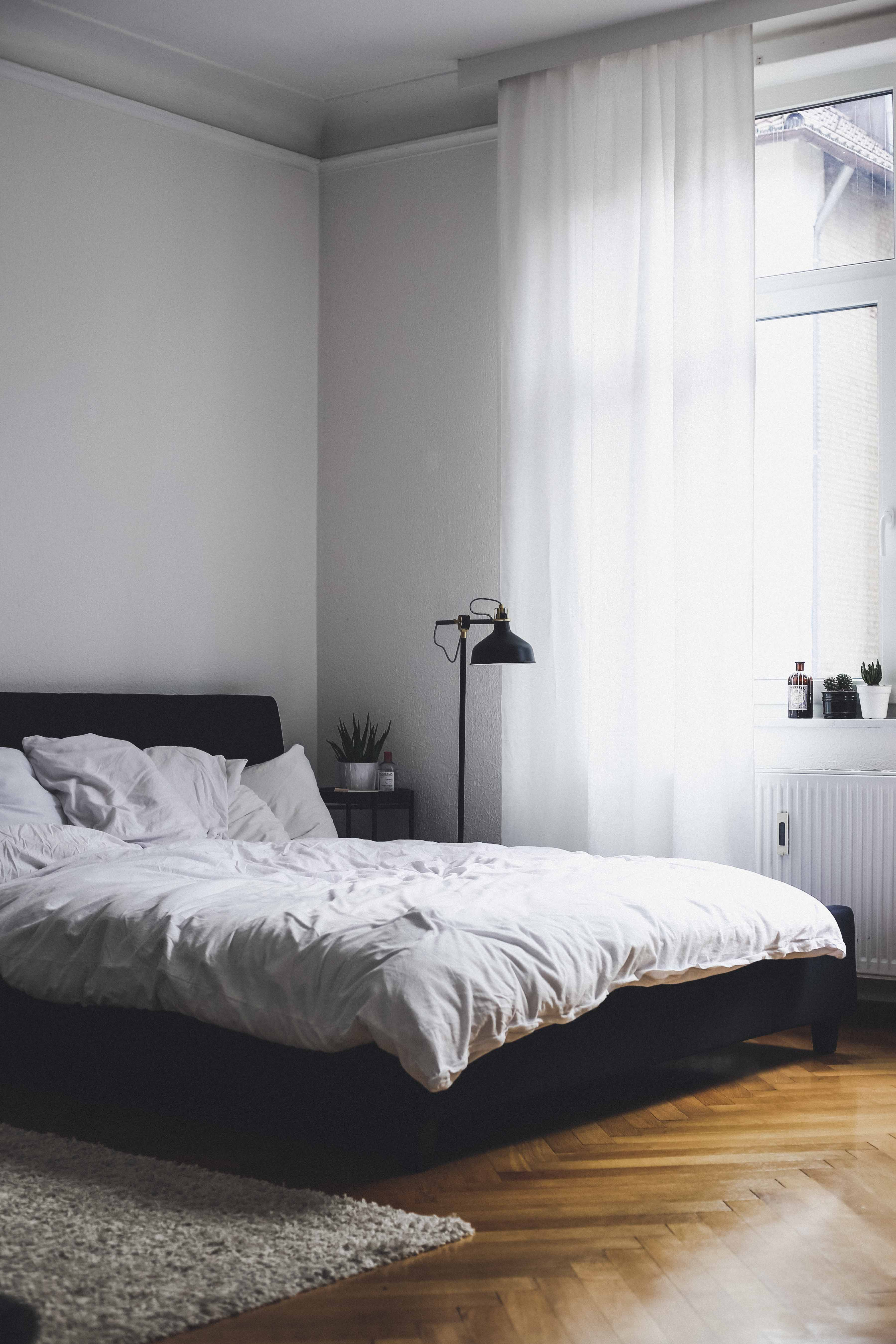 interior schlafzimmer bett lifestyleblog aus stuttgart. Black Bedroom Furniture Sets. Home Design Ideas
