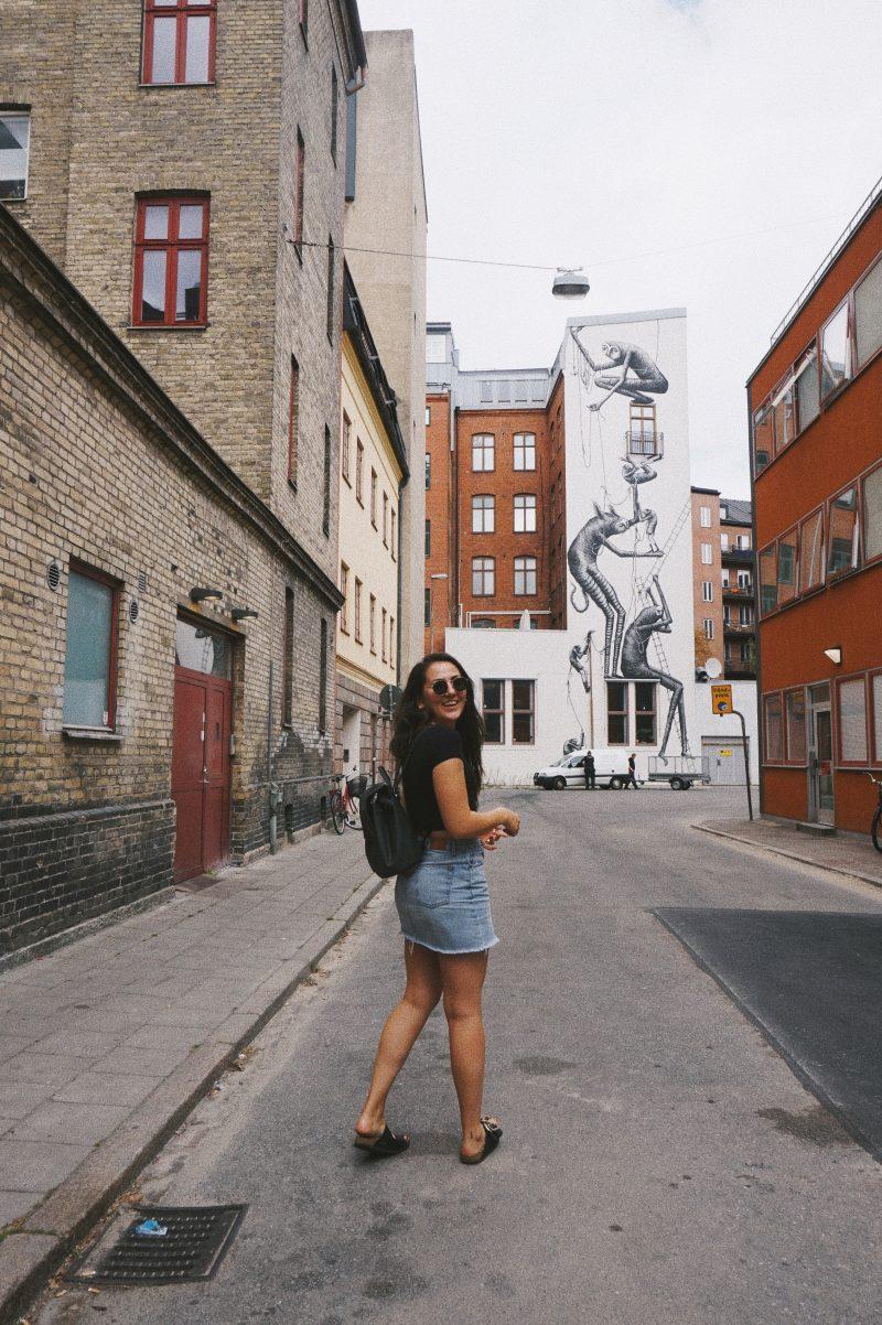 Malmö Travel Diary
