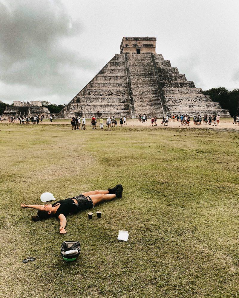 Mexico – 14 Tage Yucatan